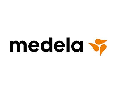 Thương hiệu máy hút sữa Medela (Thụy sỹ)