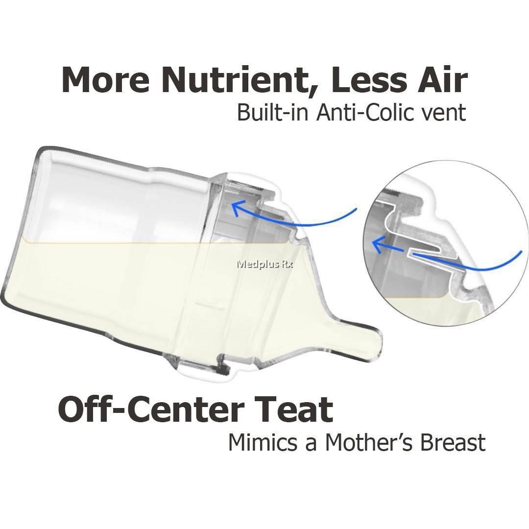 Bộ quà tặng bình sữa cao cấp Hegen Basic Stater Kit