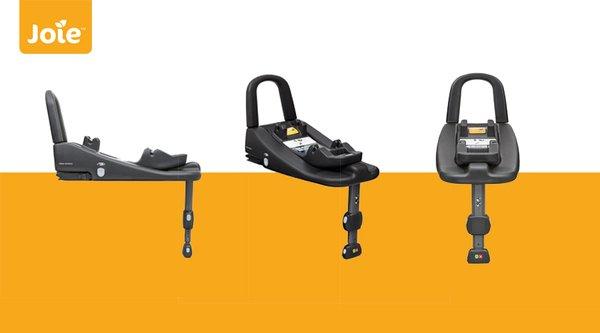 Chân đế ghế ngồi ô tô Joie i-base Advance - Shopmevabe.com.vn