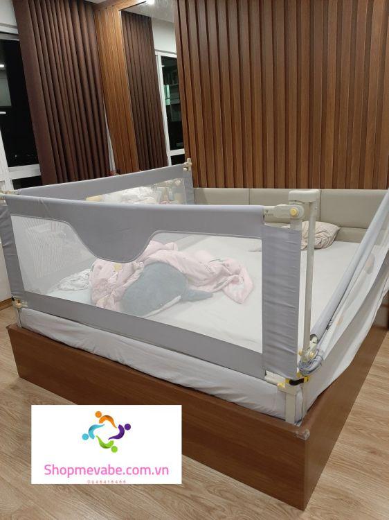 Chắn giường umoo ( Mẫu mới 2020 )
