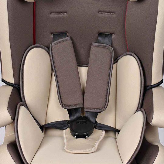 Ghế ngồi ô tô cho bé Zaracos William 5086 - Be