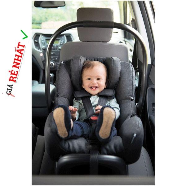 Ghế ngồi ô tô trẻ em Joie i-Gemm Pavement