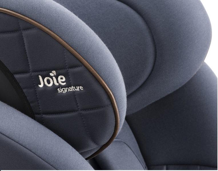 Ghế ô tô trẻ em Joie Every Stage FX SIG. Granit Bleu
