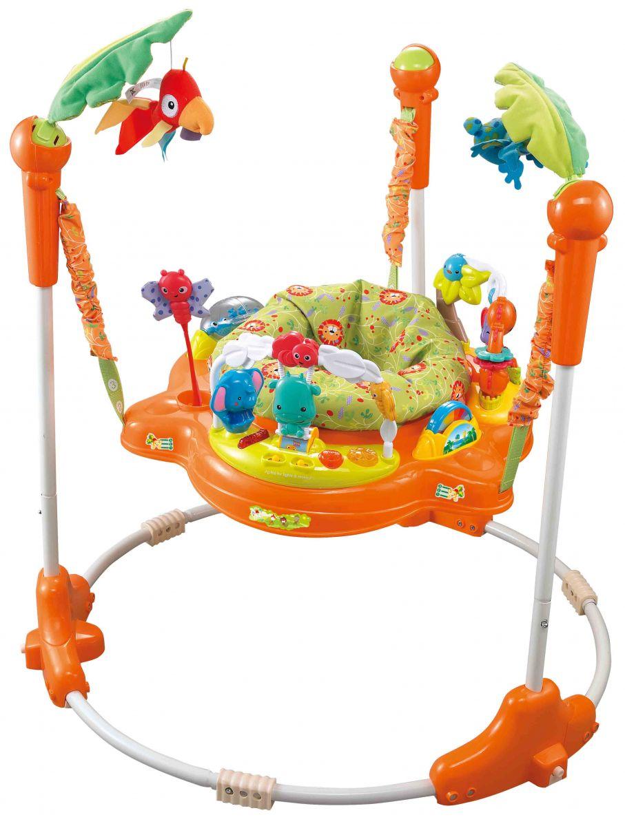 Ghế tập đứng nhún konig kids KK63568