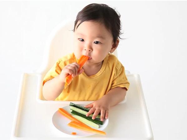 Hướng dẫn bổ sung thực phẩm cho bé đầy đủ nhất ,đây là câu trả lời !