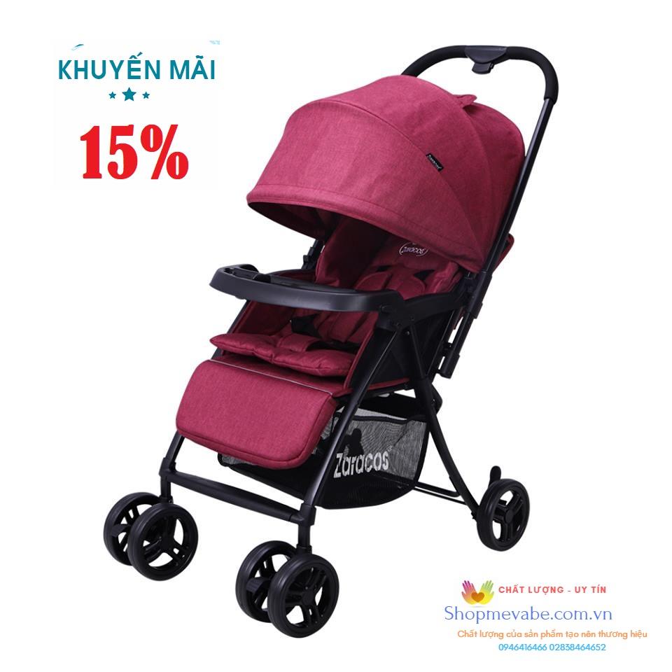 Làm thế nào để chọn một chiếc xe đẩy em bé?