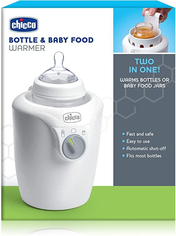 Máy hâm sữa và thức ăn 7388 Chicco