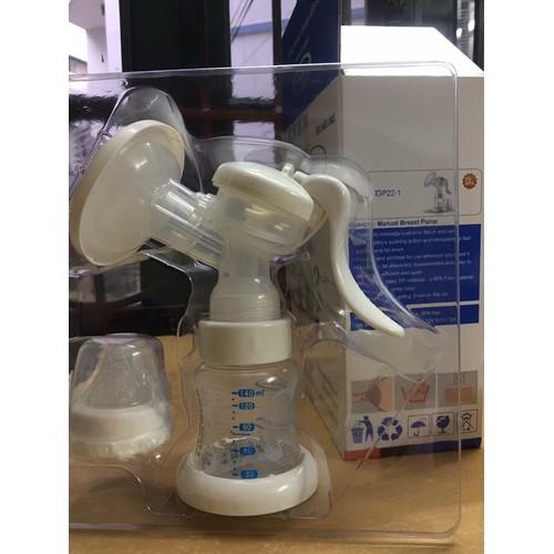 Máy hút sữa bằng tay Gluck GP22