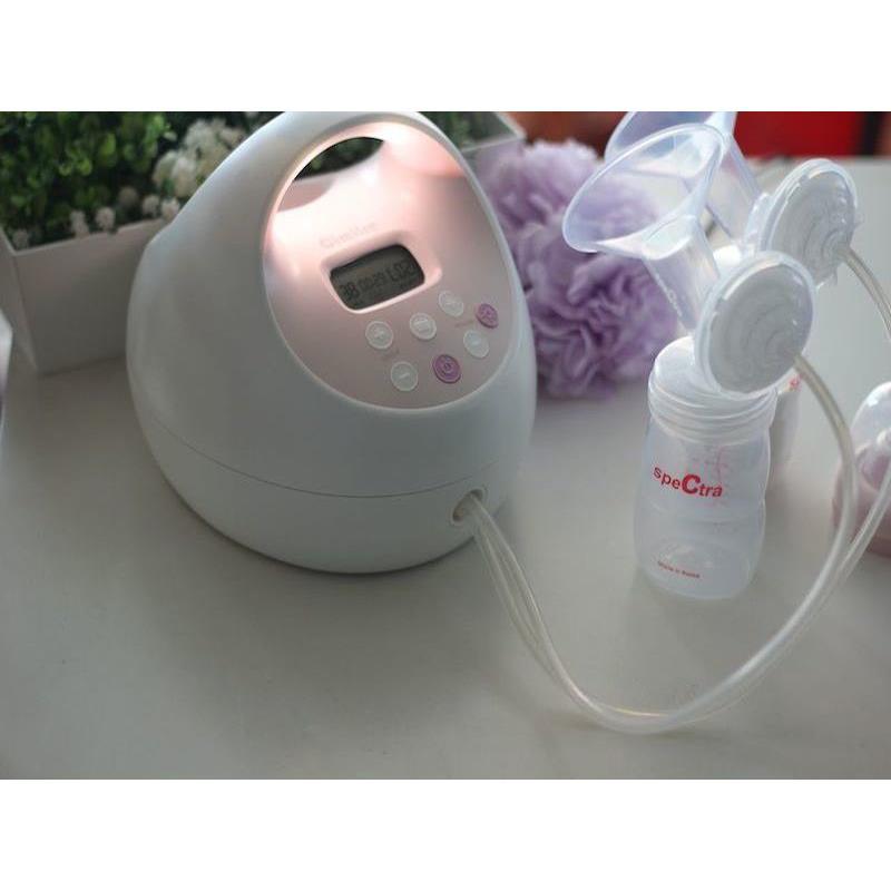 Máy hút sữa Spectra Baby - S2 Plus