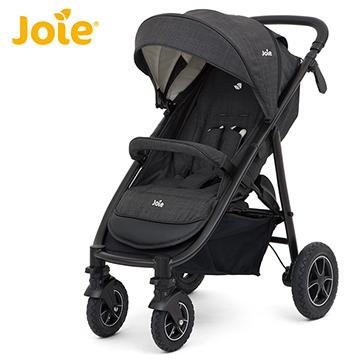 Những ưu điểm của xe đẩy Joie