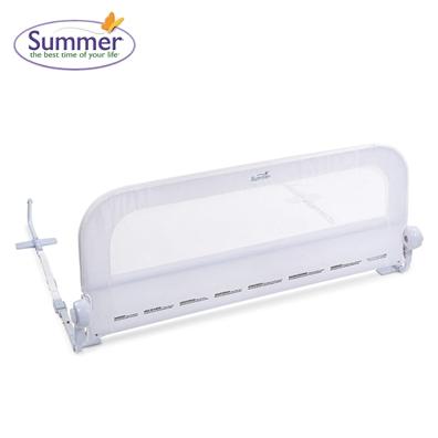 Thanh chặn giường đơn màu trắng Summer SM12444