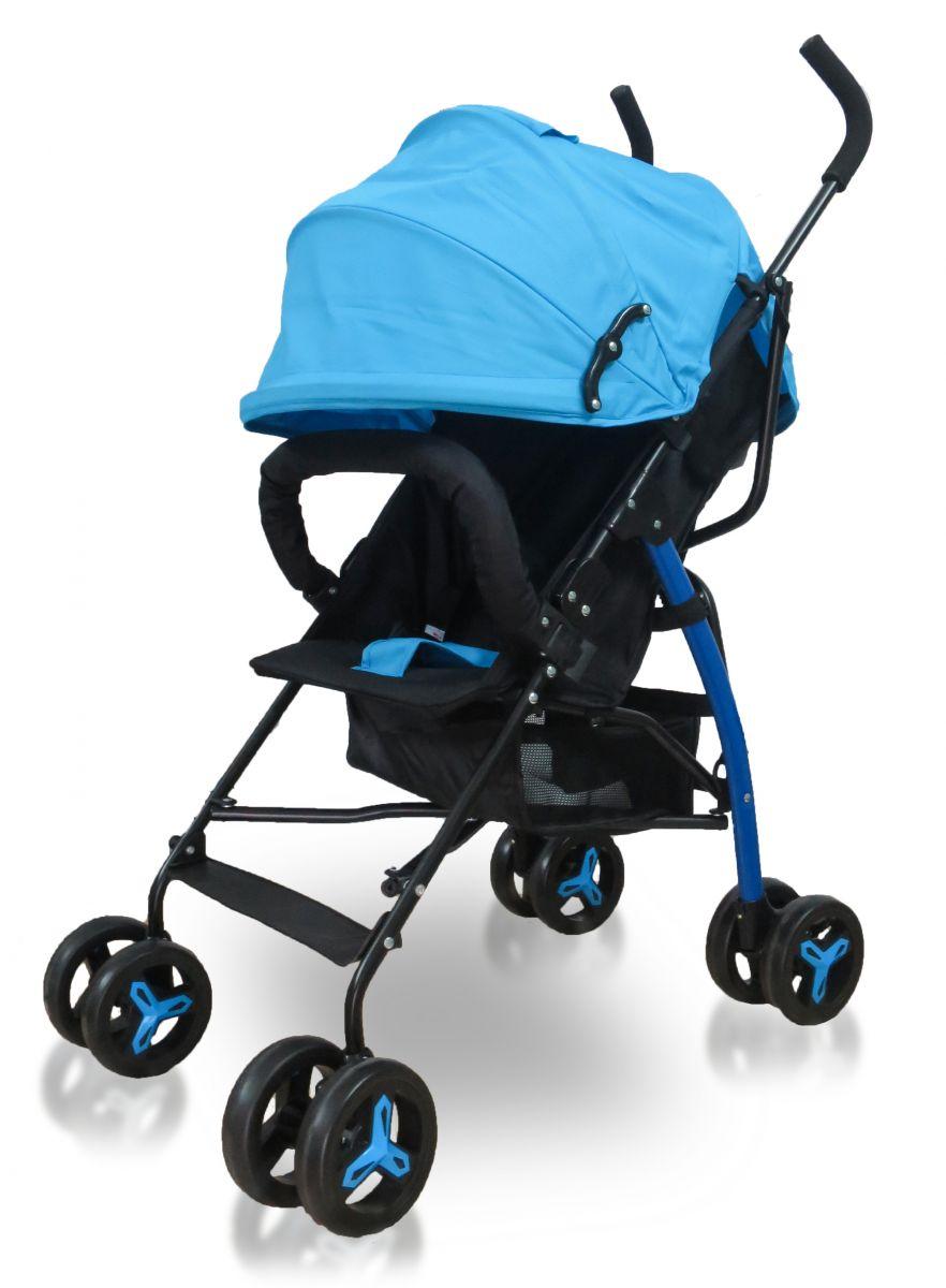 Xe đẩy du lịch Glück Baby US300 Nhiều màu