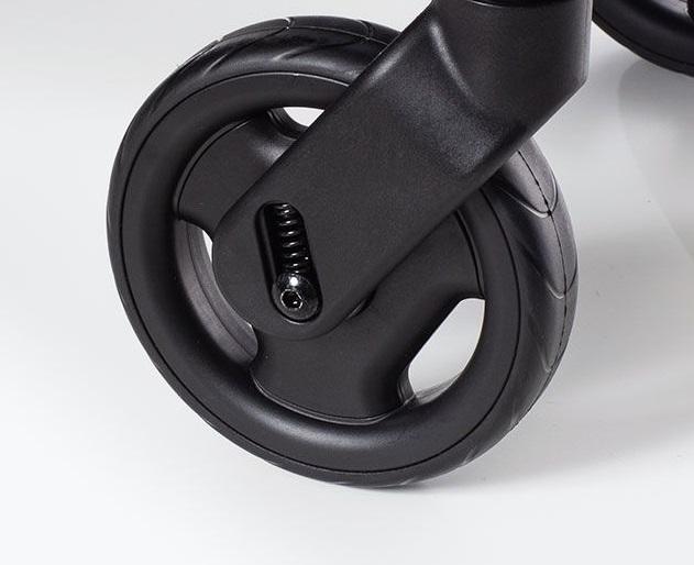 Xe đẩy Metro Compact City Stroller 2020