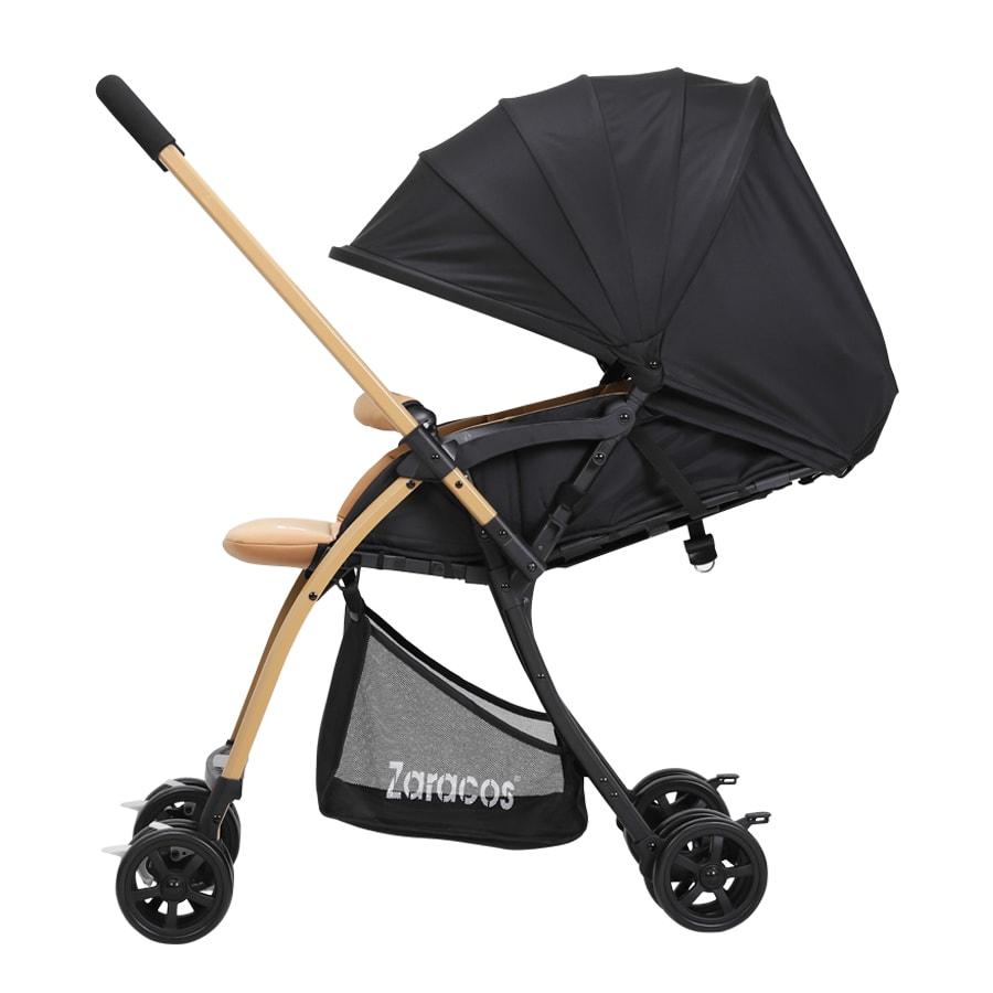 Xe đẩy trẻ sơ sinh Zaracos ALIKO 9056 – BEIGE