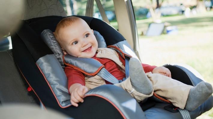 Chọn những thương hiệu uy tín nhằm đảm bảo an toàn và thoải mái nhất cho bé.