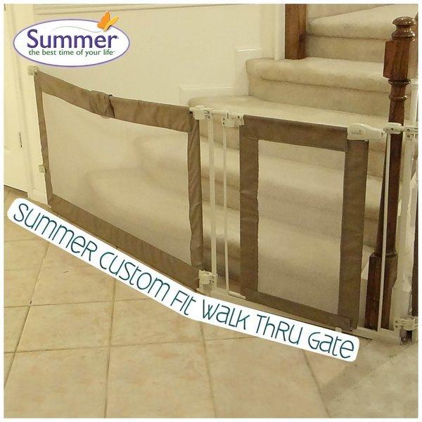 Cửa chặn an toàn Summer SM27680 165-363cm