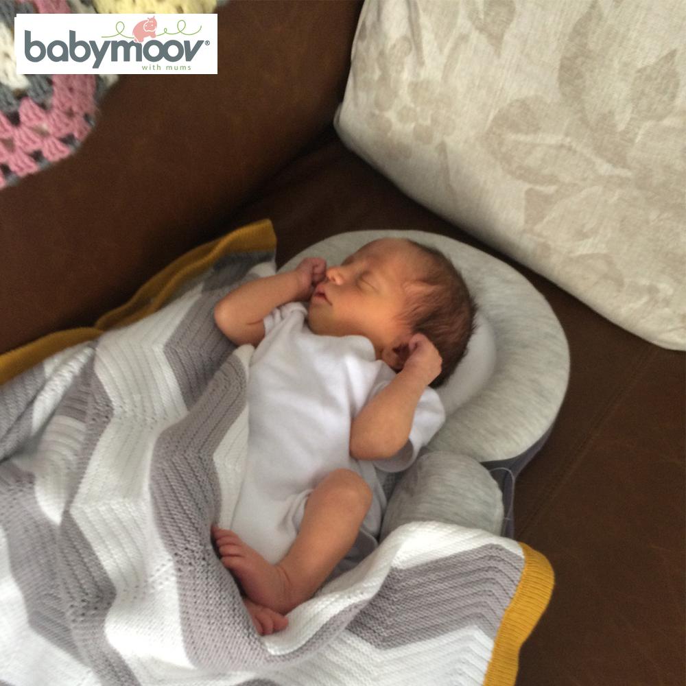 Đệm ngủ đúng tư thế Cosydream Babymoov BM14305
