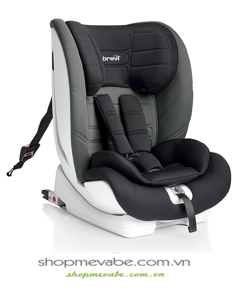 Ghế ngồi ô tô cho bé  Brevi 534-258 Tazio TT