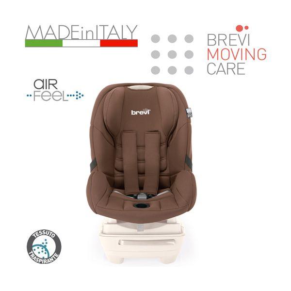 Ghế ngồi ô tô cho bé BREVI KIO-S BRE 539-398