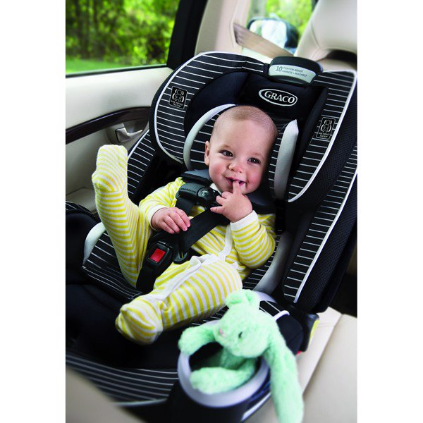 Ghế ngồi ô tô trẻ em Graco 4Ever™ Studio 1943812