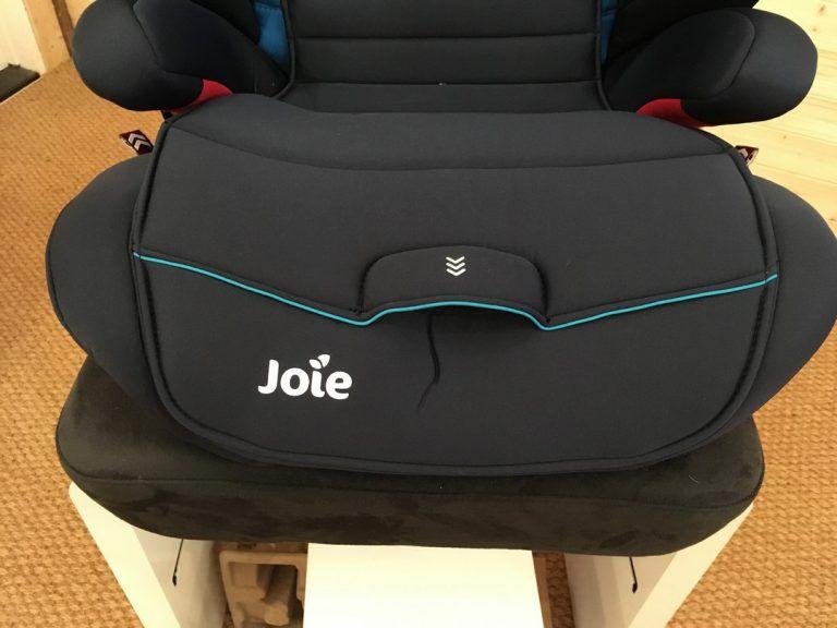 Ghế ngồi ô tô trẻ em Joie Duallo