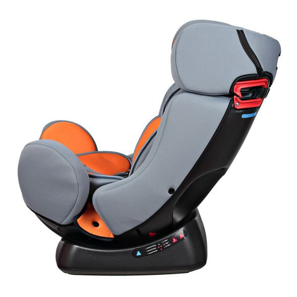 Ghế ô tô  Zaracos Aroma 7196 - Orange
