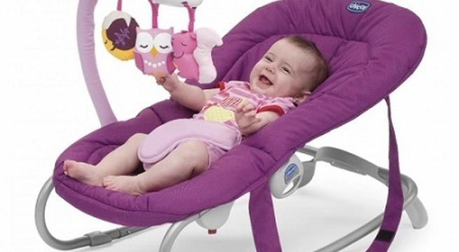 Kinh nghiệm để cha mẹ chọn mua ghế rung cho trẻ.
