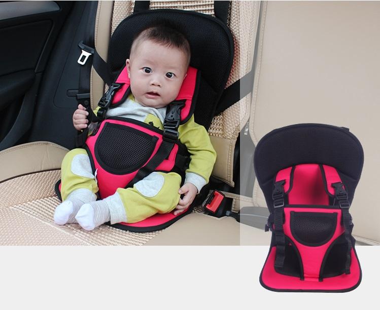 Lắp đặt ghế ngồi ô tô vừa vặn với băng ghế nhằm đảm bảo an toàn nhất.