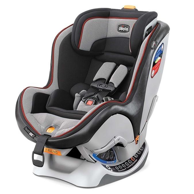 Làm sao để lựa chọn được cho bé ghế ngồi ô tô chuẩn nhất luôn là nỗi lo của các bậc cha mẹ.