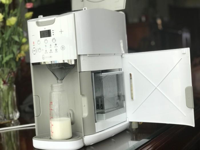 Máy pha sữa IMAMI thông minh 5 trong 1