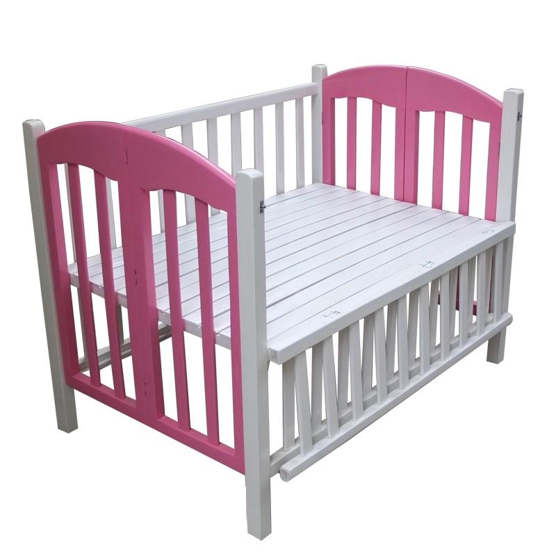 Những lỗi thường gặp của mẹ khi cho trẻ sử dụng giường cũi.