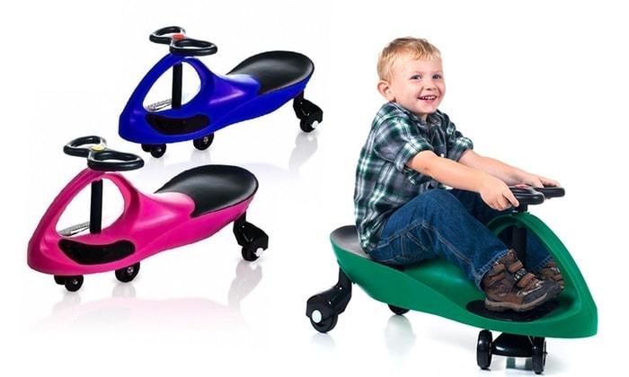 Sai lầm của ba mẹ khi mua xe lắc cho bé.