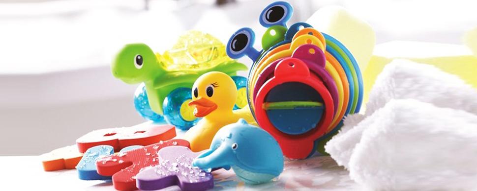 Thương hiệu Munchkin sản phẩm dành cho em bé