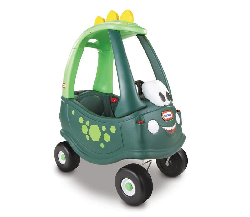 Xe chòi chân Little Tikes Cozy Coupe Dino LT-173073E3
