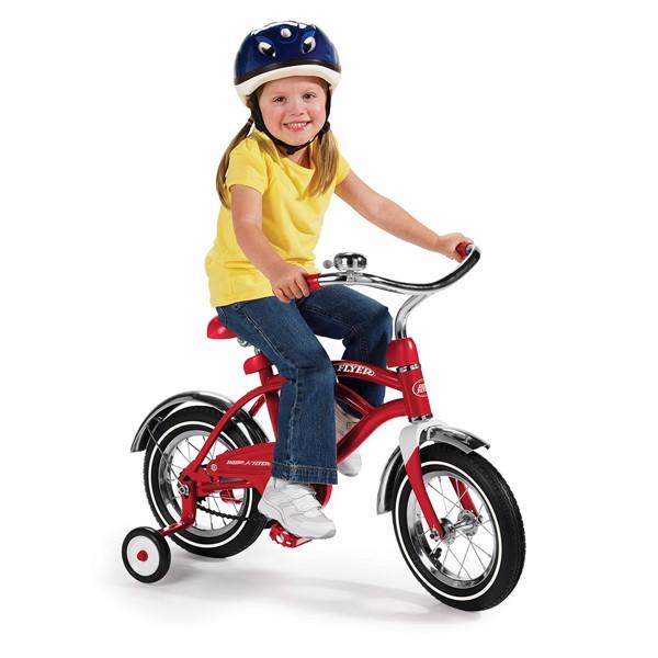 Xe đạp trẻ em Radio 37