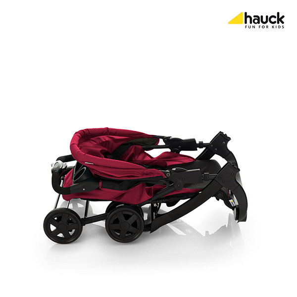 Xe đẩy cho bé Hauck Shopper Neo II Tango