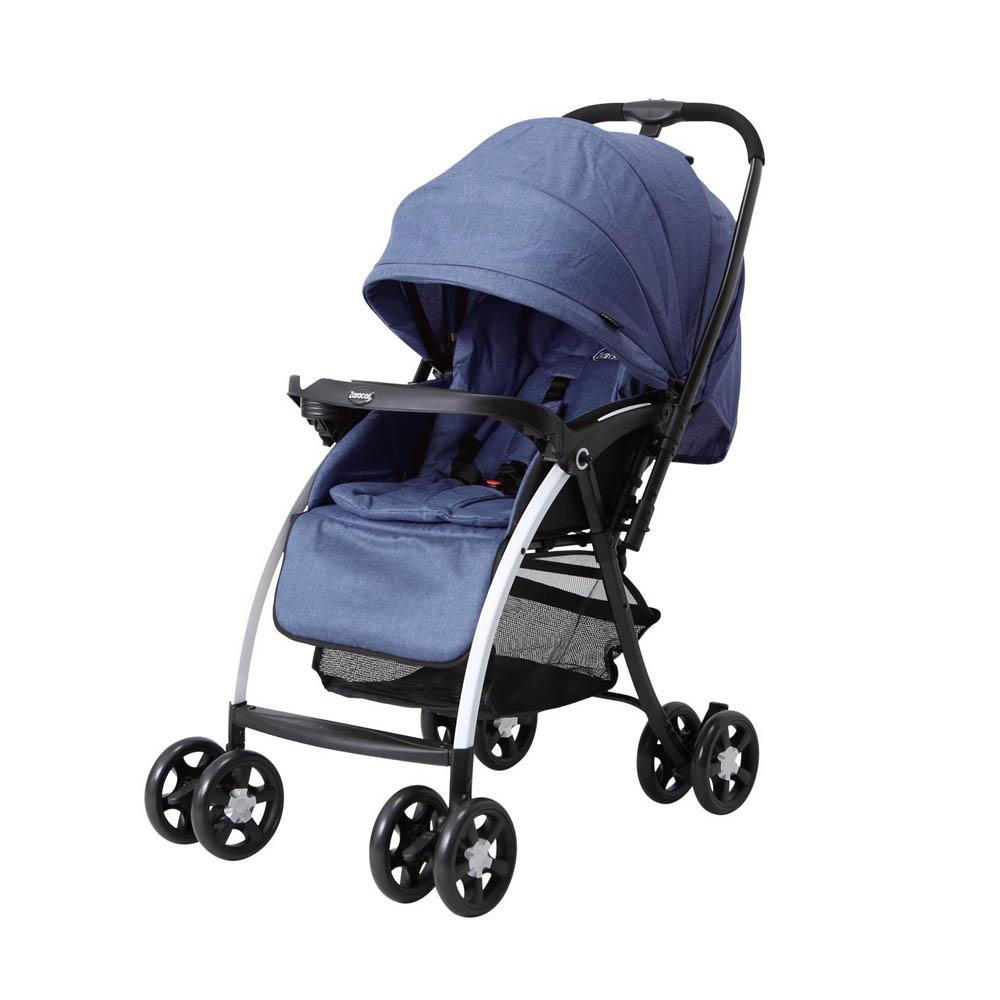 Xe đẩy cho bé Zaracos Oral 2706 Dark Blue