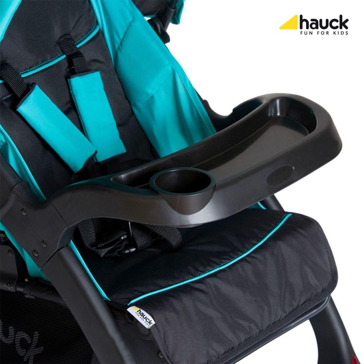 Xe đẩy Hauck Shopper Neo II Capri