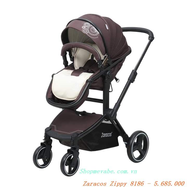 Xe đẩy trẻ em,  Zaracos Zippy 8186