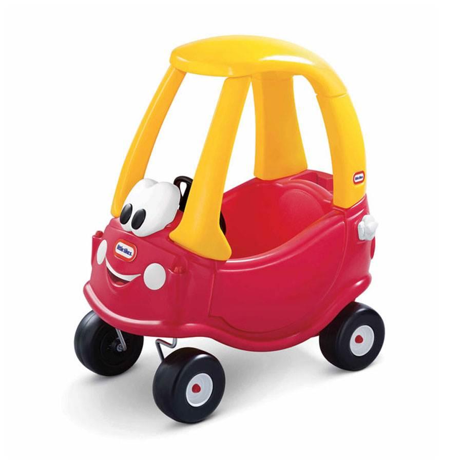 Xe ô tô chòi  Little Tikes LT-612060